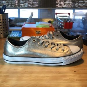 Converse Chuck Tailor All Star Lo